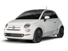 Fiat 500 LOUNGE 1.2 69 KM